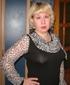 Марьина Людмила Владимировна