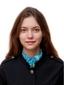 Степанова Алиса Юрьевна