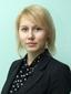 Гаджиева Алина Ивановна