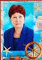 Федосеева Людмила Алексеевна