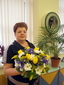 Гарифьянова Нина Николаевна