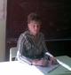 Афанасьева Валентина Дмитриевна