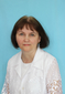 Баринова Елена Геннадьевна