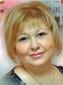 Карякина Марина Вячеславовна