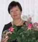 Воскресенская Людмила Александровна