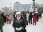 Истомина Людмила Александровна