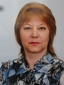 Богушова Светлана Федоровна