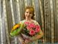 Цветкова Татьяна Евгеньевна