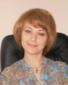 Борисова Анна Юрьевна