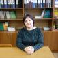 Рыжкова Светлана Викторовна