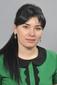 Кесаева Изабелла Владимировна