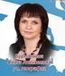 Бурматнова Ольга Алексеевна