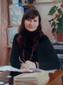 Сергеева Марина Сергеевна
