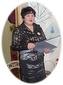 Максарова Дарима Сандановна