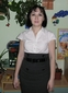 Абдуалиева Жанар Сериковна