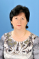 Сергеева Светлана Михайловна
