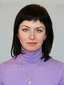 Кирюхина Ольга Викторовна