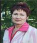 Копытина Нина Михайловна