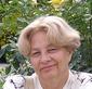 Зарецкая Людмила Михайловна