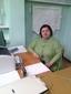 Керимова Асия Гаджиевна
