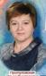 Притуловская Ольга Викторовна