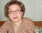 Заболотникова Галина Михайловна