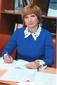 Глебездина Ирина Александровна