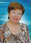 Мурашова Марина Георгиевна