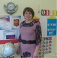 Базанова Людмила Александровна
