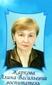 Жаркова Алина Васильевна