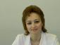 Белякова Ирина Николаевна