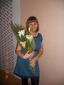 Дедова Полина Ивановна