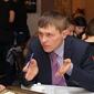 Речкалов Сергей Владимирович