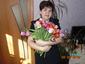 Чарушникова Ольга Владимировна