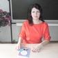 Кошелева Елена Владимировна