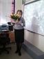 Сафронова Ирина Александровна