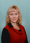 Елоховская Ольга Александровна