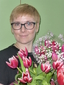 Юлия Владимировна Гвоздева