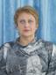 Ежова Марина Валерьевна
