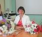 Медведева Ольга Игоревна