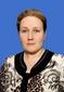 Овчинникова Ольга Николаевна