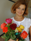 Петроченко Светлана Владимировна