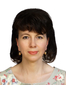 Первова Светлана Николаевна