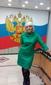 Терентьева Ирина Борисовна