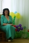 Халявина Мария Александровна
