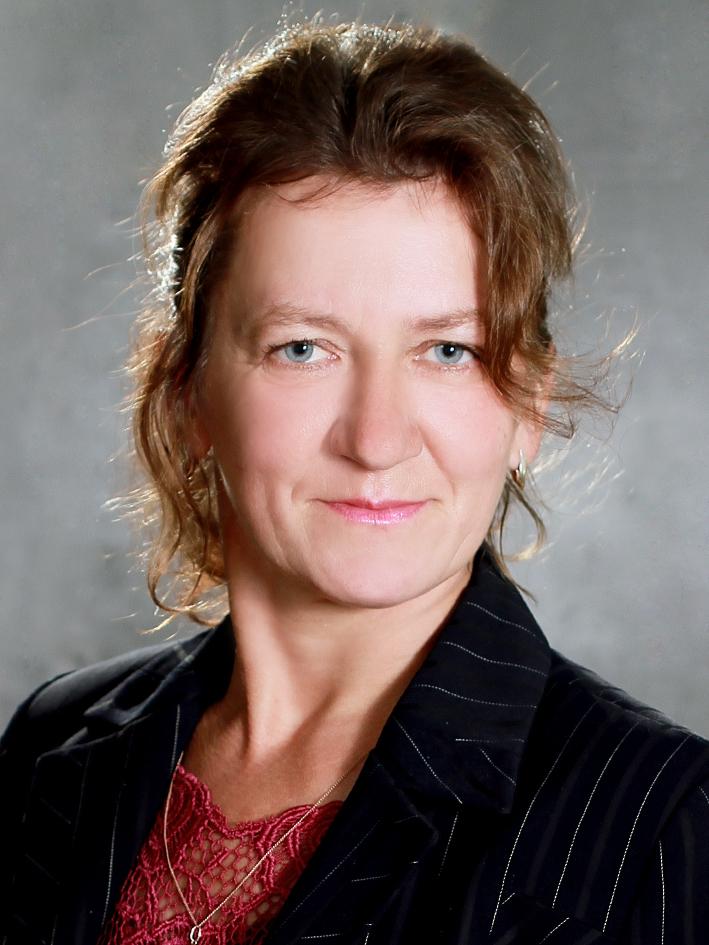 Дукина Ольга Николаевна
