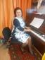 Мишина Мария Валерьевна