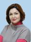 Кривцова Виктория Александровна