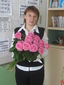 Слизина Нина Владимировна