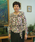 Павлова Тамара Ефимовна